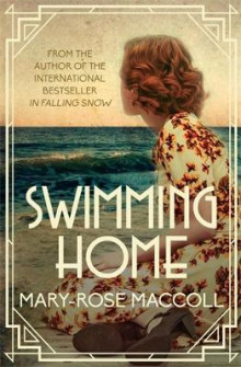 Swimming Home av Mary-Rose MacColl (Heftet)