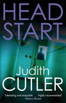 Head Start av Judith Cutler (Innbundet)