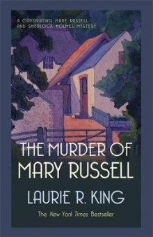 The Murder of Mary Russell av Laurie R. King (Heftet)