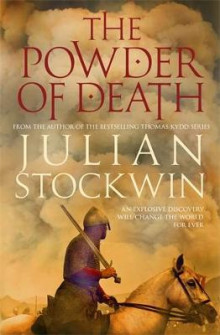 The Powder of Death av Julian Stockwin (Heftet)