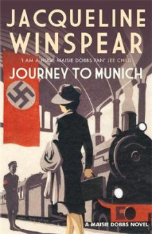Journey to Munich av Jacqueline Winspear (Heftet)
