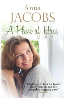A Place of Hope av Anna Jacobs (Heftet)