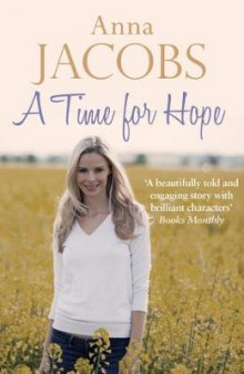 A Time for Hope av Anna Jacobs (Heftet)