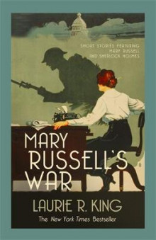 Mary Russell's War av Laurie R. King (Heftet)