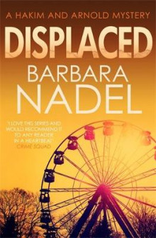 Displaced av Barbara Nadel (Heftet)
