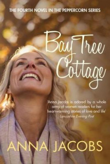Bay Tree Cottage av Anna Jacobs (Innbundet)