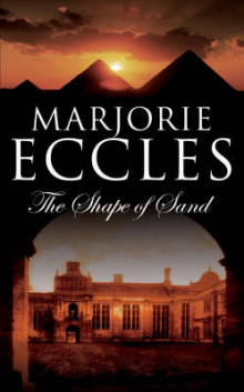 The Shape of Sand av Marjorie Eccles (Heftet)