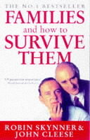 Families And How To Survive Them av John Cleese og Robin Skynner (Heftet)