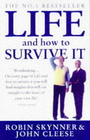 Life And How To Survive It av John Cleese og Robin Skynner (Heftet)