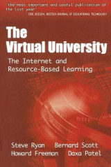 Omslag - The Virtual University