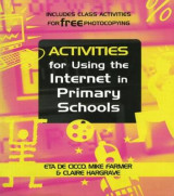 Omslag - Activities for Using the Internet in Primary Schools