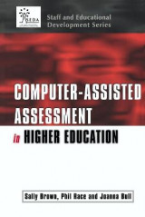 Omslag - COMPUTER-ASSISTED ASSESSMENT OF STUDENTS