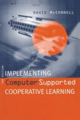Omslag - Implementing Computing Supported Cooperative Learning