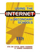 Omslag - Using the Internet in Secondary Schools