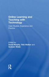 Omslag - Online Learning and Teaching with Technology