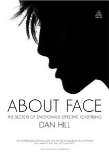 About Face av Dan Hill (Innbundet)