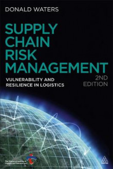 Supply Chain Risk Management av Donald Waters (Heftet)