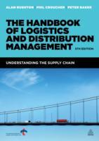The Handbook of Logistics and Distribution Management av Alan Rushton, Phil Croucher og Dr. Peter Baker (Heftet)