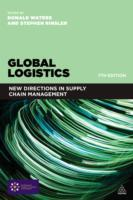 Global Logistics av Donald Waters og Stephen Rinsler (Heftet)