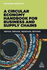 Omslag - A Circular Economy Handbook for Business and Supply Chains