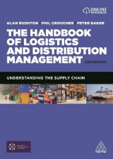 Omslag - The Handbook of Logistics and Distribution Management