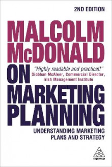 Malcolm McDonald on Marketing Planning av Malcolm McDonald (Heftet)
