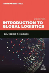 Omslag - Introduction to Global Logistics