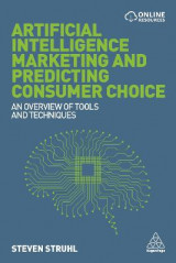 Omslag - Artificial Intelligence Marketing and Predicting Consumer Choice