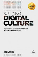 Omslag - Building Digital Culture