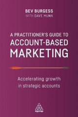 Omslag - A Practitioner's Guide to Account-Based Marketing