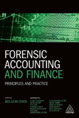 Omslag - Forensic Accounting and Finance