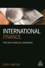 Omslag - International Finance