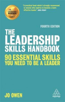 The Leadership Skills Handbook av Jo Owen (Heftet)