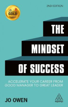 The Mindset of Success av Jo Owen (Heftet)