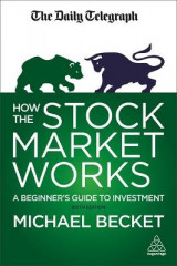 Omslag - How the Stock Market Works