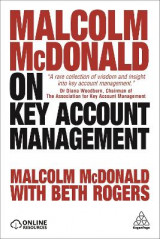 Omslag - Malcolm McDonald on Key Account Management