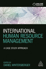 Omslag - International Human Resource Management