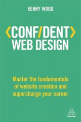 Omslag - Confident Web Design