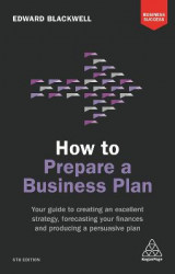 Omslag - How to Prepare a Business Plan