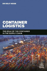 Omslag - Container Logistics