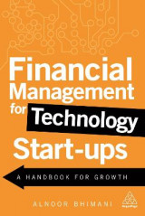 Omslag - Financial Management for Technology Start-Ups