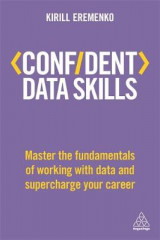 Omslag - Confident Data Skills
