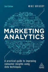 Omslag - Marketing Analytics