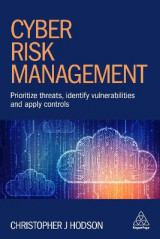 Omslag - Cyber Risk Management