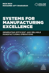 Omslag - Systems for Manufacturing Excellence