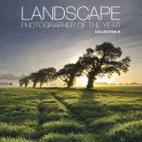 Omslag - Landscape Photographer of the Year: Collection 8