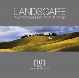 Omslag - Landscape Photographer of the Year
