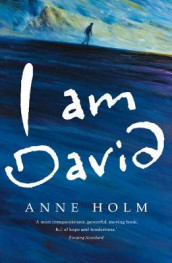 I am David av Anne Holm (Heftet)