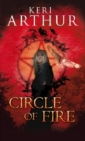 Circle of Fire av Keri Arthur (Heftet)