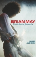 Brian May av Laura Jackson (Heftet)